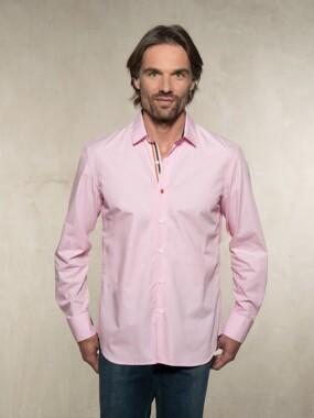 Shirt Gran Turismo pink