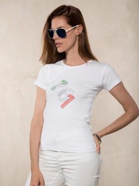 T shirt 1961 - France