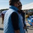 Sleeveless Jacket Portofino